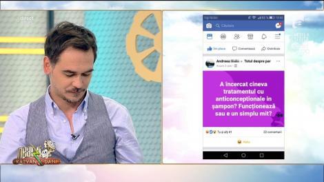 """Mesajul zilei de pe Facebook: """"Viața este ceva ce faci când nu te poți duce la culcare"""""""