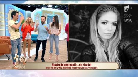 """Răzvan, despre copilăria lui Dani: """"Parcă făceai reclamă la necaz"""""""