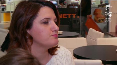 """Cristina Spătar și copiii ei, Aida și Albert, au câștigat  7500 de RON la runda finală de la """"Aici eu sunt vedetă""""!"""