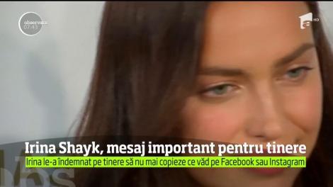 Un model de la Victoria's Secret discută deschis despre victimele reţelelor de socializare!