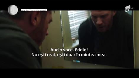 """A fost lansat primul trailer al filmului """"Venom"""", în care actorul Tom Hardy joacă rolul principal"""