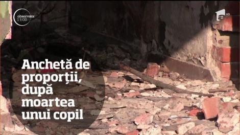 Autorităţile din Baia Mare sunt în alertă, după ce o fetiţă de 5 ani a fost găsită fără viaţă! Părinții micuței, în stare de șoc după ce au aflat ce i s-a întâmplat copilului