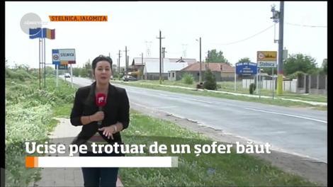 O fetiţă de numai opt ani şi bunica ei au fost ucise de un cetăţean spaniol, care se întorcea de la o nuntă