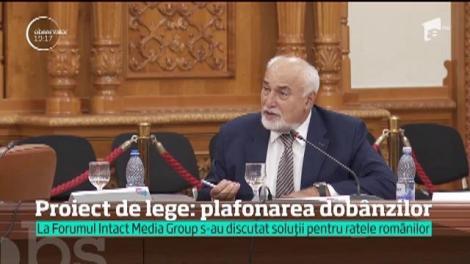 O nouă lovitură pentru ratele românilor. Robor a ajuns la 2,68%