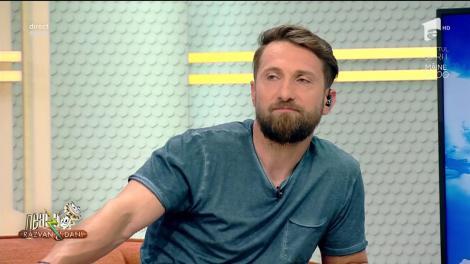 """Dani Oțil, de la motocicletă la trotinetă: """"Pe măsură ce îmbătrânești ai nevoie de mai puține"""""""