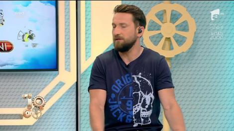 """Răzvan și Dani, înlocuiți la Neatza. Cine va prezenta emisiunea, vineri: """"Nu pot să spun mai mult"""""""
