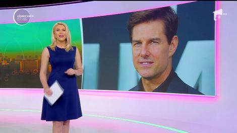 """A fost lansat un nou trailer al filmului """"Misiune Imposibilă: 6"""", cu Tom Cruise în rolul principal"""