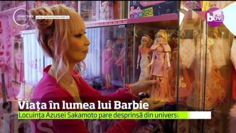 Viata in lumea lui Barbie