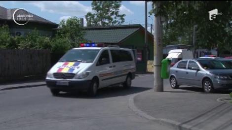 Fenomenul Sinești face victime în toată țara! Un bărbat a fost atacat de hoți într-o benzinărie din Ploiești