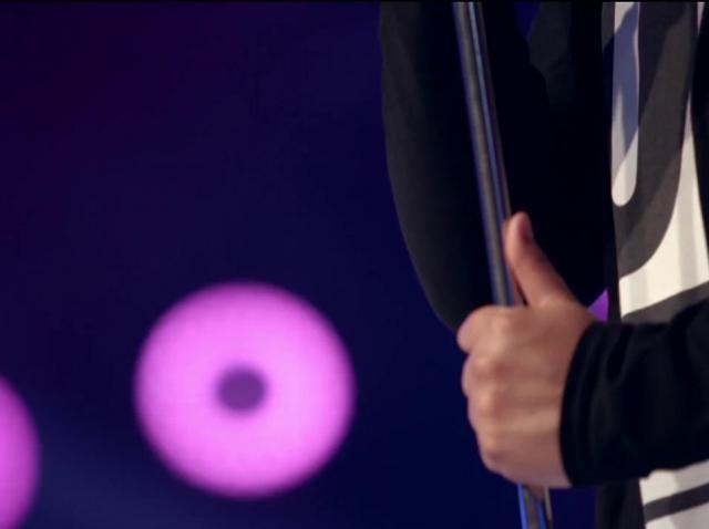 """Kristian Kostov - """"Beautiful Mess"""" . Vezi cum cântă Amir Abo Zayed, la """"The Four - Cei 4"""""""