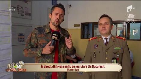 Se fac angajări în Armata Română. Iată care sunt criteriile de recrutare