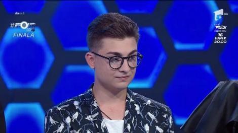 """Vlad Musta, marele câștigător al primului sezon """"The Four - Cei patru"""""""