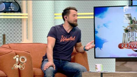 """I-au năpădit amintirile! Răzvan Simion, mărturisiri despre Dani Oțil: """"Și-a luat motor și a căzut în fața directorului tehnic. Nu era nimic, dar omul venea cu mașina!"""""""