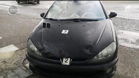 Un bărbat din Târgovişte a murit după ce a fost lovit de o tânără care se urcase la volan după ce ar fi consumat droguri