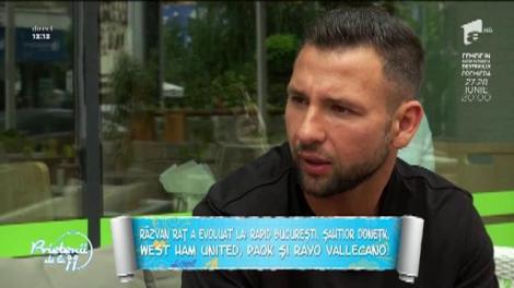 """Răzvan Raț, scurtă analiză a CM 2018: """"Au fost multe surprize, dar de asta este și frumos fotbalul"""""""