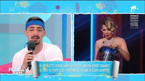 """Dezvăluirea momentului! Ce va face câștigătorul emisiunii """"Chefi la cuțite"""" cu premiul de 30.000 de euro!"""