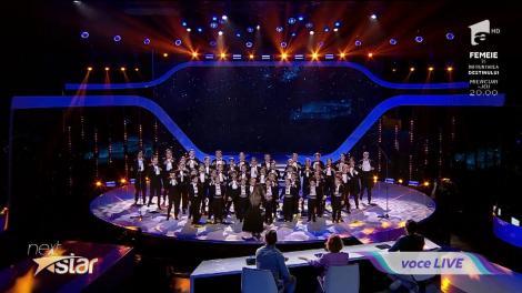 """Bravissimo a umplut scena Next Star! 44 de talente într-un singur glas: """"Doaaaamneee copiii ăștia cântă Despacito?"""""""