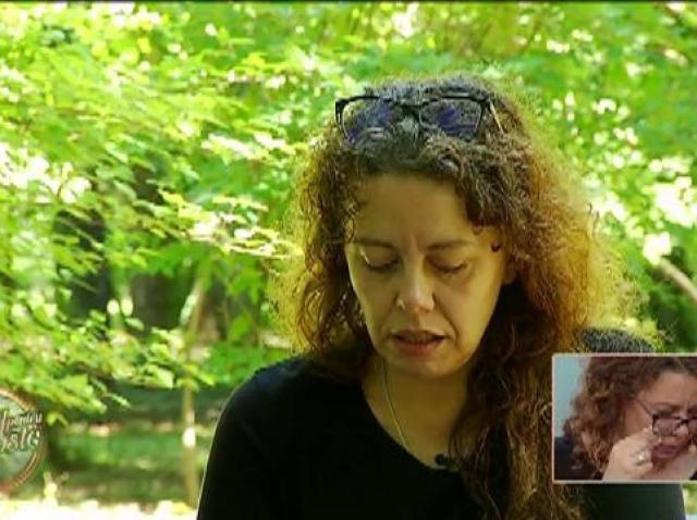"""S-a îndrăgostit nebuneşte şi a renunţat la tot pentru el. Adriana a trăit o poveste de iubire traumatizantă alături de un bărbat din Arabia Saudită: """"Fetița mea era martora violenței tatălui ei"""""""