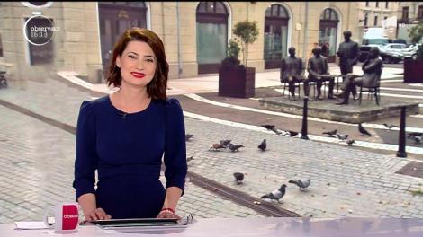 Primarul din Oradea a declarat război deschis porumbeilor! Vrea să-i amendeze pe cei care hrănesc păsările!
