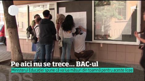 Reguli noi după afișarea REZULTATELOR la BACALAUREAT 2018. Anunțul făcut de Ministerul Educației despre BACUL de anul viitor