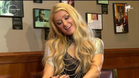 Inel de două milioane de euro!!! Paris Hilton și-a adus jumătatea în România! Cine este cel care i-a cucerit inima?!