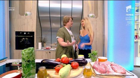 """Rețeta zilei! """"Cotletul grădinarului"""", un preparat pe gustul celor mai mari gurmanzi"""
