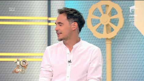 """Marea nelămurire a lui Răzvan Simion: """"Ce e atât de funny în emisiunea asta, nici fața ta nu mai e amuzantă, Dani?"""""""