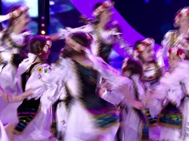 "Magic Group, super dans popular pe scena ""Next Star""!"