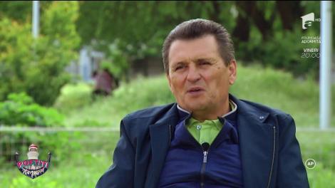 """Bătaie ca-n codru, pe PONTON: """"Ți-am zis că e nebun!""""- Liviu Vârciu i-a declarat RĂZBOOOI lui Nea Mărin!"""