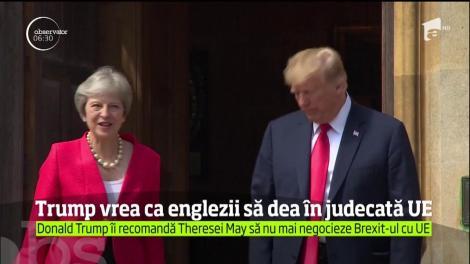 Declaraţii şocante vin din partea premierului britanic