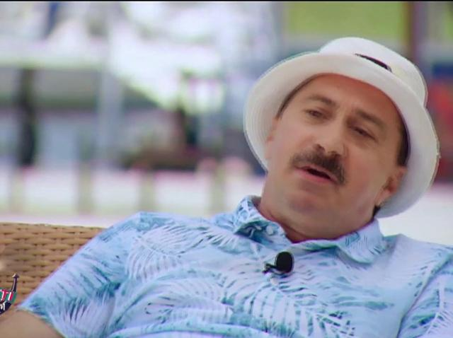 """Se muncește pe rupte la Poftiți la Nea Mărin! Romică Țociu, cel mai amărât dintre vedete: """"Mi-am rupt cocoașa"""""""