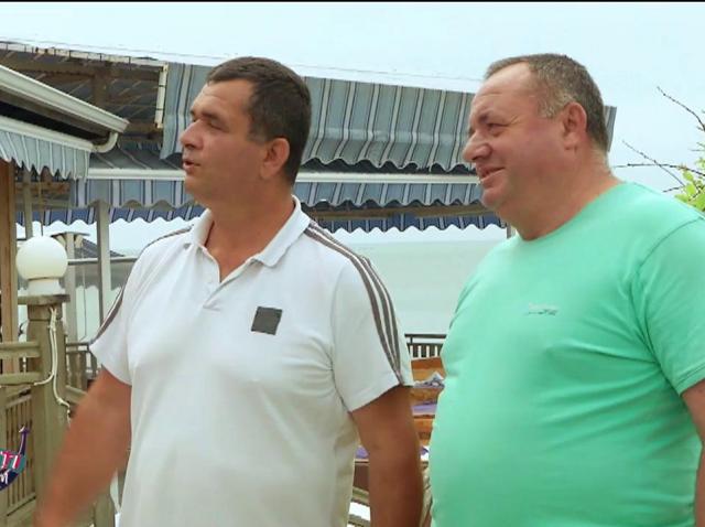 """Pepe, Romică Țociu și Minodora, în căutarea scoicii de aur, la vecinii bulgari: """"Băi, cum miros astea"""""""