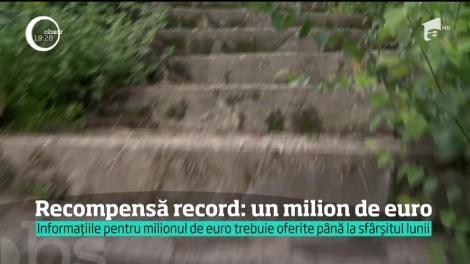 Recompensă de un milion de euro oferită de familia unui miliardar de 82 de ani la 3 ani de la dispariţia acestuia în munţi în zona Cheia