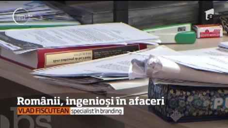 Românii, ingenioși în afaceri