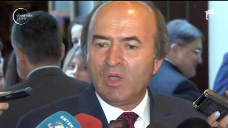 Tudorel Toader, ministrul Justiției, a anunţat că a început evaluarea profesională a lui Augustin Lazăr, procurorul general