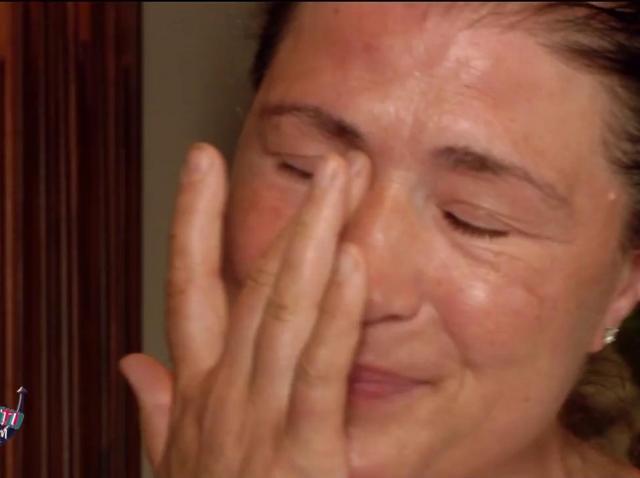 """Marinela este profund impresionată de gestul lui Nea Mărin: """"E prima oară când cineva mă răsplătește pentru munca mea"""""""