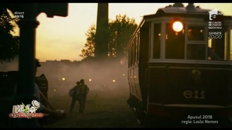 Actorii români invitați la Festivalul de film de la Veneția