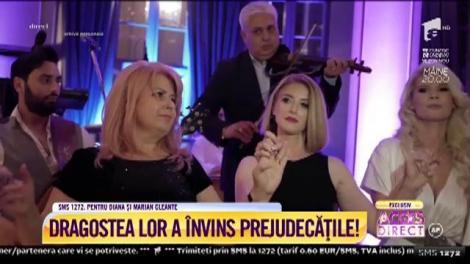 Nuntă de poveste! Doi artiști îndrăgiți în România și-au unit destinele