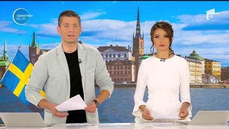 În Suedia au avut loc alegeri parlamentare marcate de ascensiunea partidului extremist Democraţii Suedezi, a cărui campanie s-a concentrat pe respingerea imigranţilor