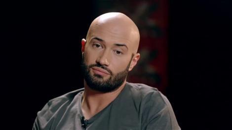 """Lacrimi și emoție pe chipul lui Mihai Bendeac! ICS este noul membru al echipei X Factor: """"Când l-am văzut, m-am înmuiat tot"""""""