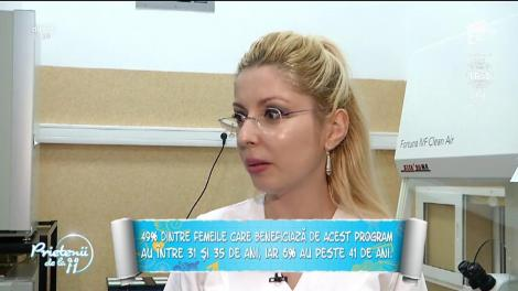 Cum arată un laborator de feritilizare in vitro din România! Tot mai mulți români apelează la această metodă