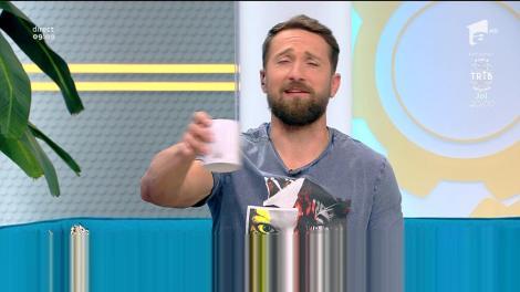 """Dani a fost dat de gol de Răzvan! Cum a luat acesta examenul de BAC! """"Tu îți înregistrai comentariile și..."""""""