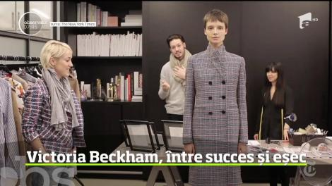 Brandul Victoria Beckham are pierderi de patru mii de lire sterline în fiecare zi!