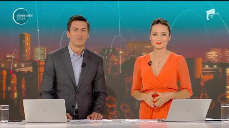 Cezar Ouatu, contratenorul care a dus România până în finala Eurovision în 2013, a adus lacrimi în ochii juraţilor şi spectatorilor X factor din Marea Britanie