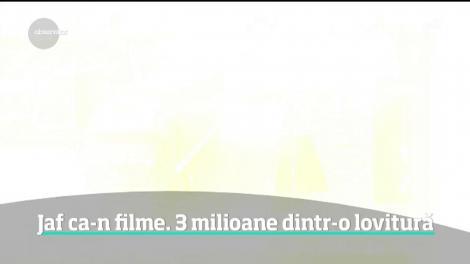 Jaf ca în filme în Arad! Câţiva hoţi au furat sute de tone de cupru, în valoare de trei milioane de euro