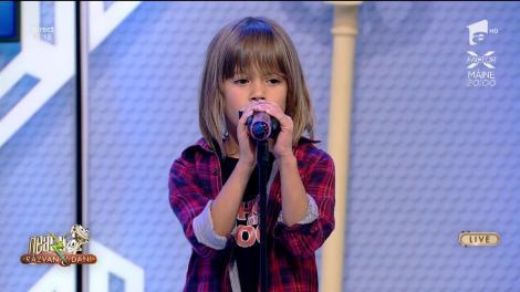 "Live! Sebi și Dani - ""The Final Countdown"""