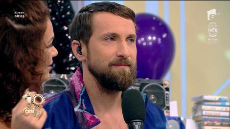 """Răzvan îl atacă pe Dani: """"Vreau să mulțumesc mamei pentru că m-a făcut un pic mai frumos decât..."""""""