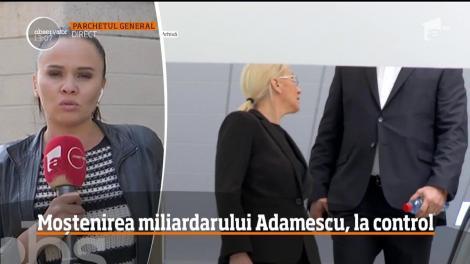 Anchetă de proporţii la firmele miliardarului Dan Adamescu, decedat la începutul anului 2017