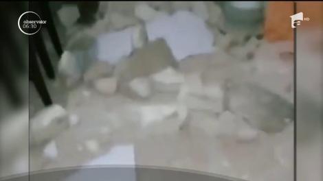 Cutremur puternic în Indonezia în zone populare printre turişti