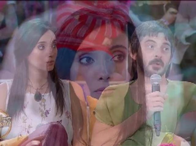 """Alexandra crede că burlacul Laurențiu o va alege pe Gabriela: """"O să o aleagă pe ea, ca să dea banii unei femei cu copil"""""""